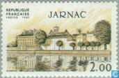 Timbres-poste - France [FRA] - Jarnac