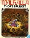 Thor's bruiloft