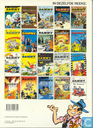 Comics - Sammy & Jack - Oudjes voor de lijfwachten + Robots voor de lijfwachten