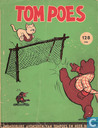 Comic Books - Tom Poes Weekblad (tijdschrift) - Tom Poes