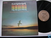 Disques vinyl et CD - Coryell, Larry - The restfull mind