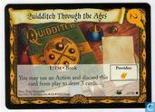 Trading cards - Harry Potter 3) Diagon Alley - Quidditch Through the Ages