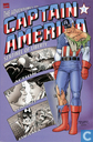 Strips - Captain America - Action - Romance - Drama