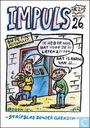 Comic Books - Impuls (tijdschrift) - Nummer  26