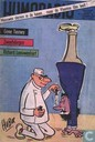 Bandes dessinées - Humoradio (tijdschrift) - Nummer  783