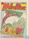 Comic Books - Minitoe  (tijdschrift) - 1988 nummer  51