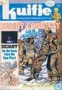 Comic Books - Meneer Edouard - leugens