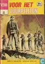 Comic Books - Victoria - Voor het vuurpeleton