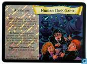 Trading cards - Harry Potter 1) Base Set - Human Chess Game
