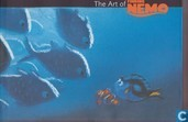 Books - Miscellaneous - The art of Finding Nemo