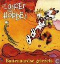 Comic Books - Calvin and Hobbes - Buitenaardse griezels
