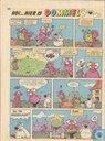 Comics - Minitoe  (Illustrierte) - 1988 nummer  52