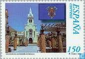 Postage Stamps - Spain [ESP] - Autonomy