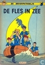 Comic Books - Beverpatroelje, De - De fles in zee