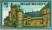 Timbres-poste - Belgique [BEL] - Châteaux