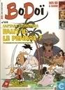 Comics - BoDoï (Illustrierte) (Frans) - Boi Doi  - Le magazine de la bande dessinee