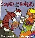 Strips - Casper en Hobbes - De wraak van de oppas