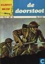 Comics - Bajonet - De doorstoot