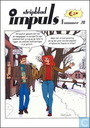 Bandes dessinées - Impuls (tijdschrift) - Nummer  28