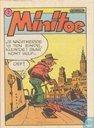 Strips - Minitoe  (tijdschrift) - 1989 nummer  2