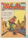 Bandes dessinées - Minitoe  (tijdschrift) - 1989 nummer  2