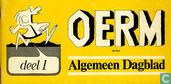 Comic Books - B.C. - Oerm uit het Algemeen Dagblad 1