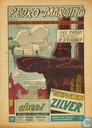 Strips - Ohee (tijdschrift) - Het verdwenen zilver