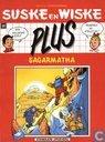 Bandes dessinées - Bob et Bobette - Sagarmatha