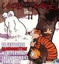 Comics - Calvin und Hobbes - De gestoorde bloeddorstige monsterlijke sneeuwzombies vallen aan