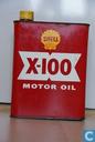 Boîtes en métal - Shell - Olieblik
