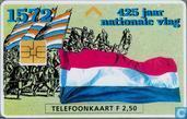 De Gouden Eeuw, 425 jaar nationale vlag