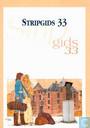 Comic Books - Stripgids - 1e reeks (tijdschrift) - Stripgids 33
