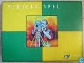 Board games - Vermeer Spel - Vermeer Spel