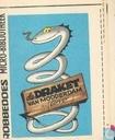 Comic Books - Draket van Modderdam, De - De draket van Modderdam