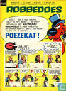 Comic Books - Robbedoes (magazine) - Robbedoes 1353