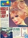Comic Books - TV2000 (tijdschrift) - 1967 nummer  17