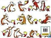 Strips - Casper en Hobbes - Het zijn zware dagen
