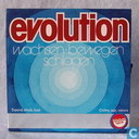 Board games - Evolution - Evolution