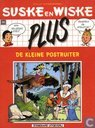Comic Books - Willy and Wanda - De kleine postruiter