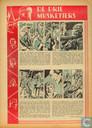 Bandes dessinées - Ohee (tijdschrift) - Het onrecht gewroken