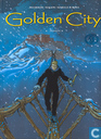 Strips - Golden City - Jessica