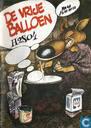 Strips - Vrije Balloen, De (tijdschrift) - De Vrije Balloen 40