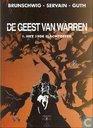 Bandes dessinées - Esprit de Warren, L' - Het 19de slachtoffer