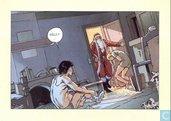Comics - Warrens Schwur - Het 19de slachtoffer