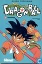 Strips - Dragonball - Tenshinhan