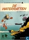 Strips - Mini-mensjes, De - De waterratten