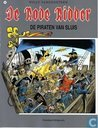 Bandes dessinées - Chevalier Rouge, Le [Vandersteen] - De piraten van Sluis