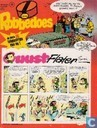 Comic Books - Plant 'n knol - Robbedoes 2143
