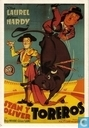 Postcards - Spanish Posters - Toreros