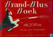 Books - Miscellaneous - Brand-Blus Boek